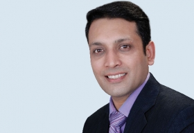 Nitin Singhal, Senior Director, CX Solutions, Oracle India