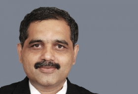 RajendraDeshpande, CIO, Serco Global Services