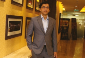 Rajat Tyagi, CIO & Digital Business Head, PVR